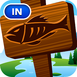 iFish Indiana For PC / Windows 7/8/10 / Mac – Free Download