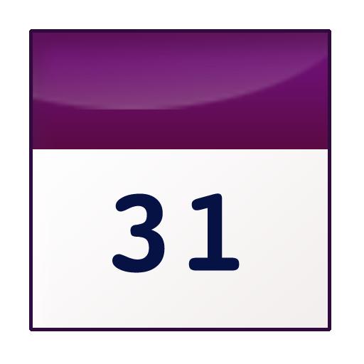 Calendar Companion (Search) 生產應用 App LOGO-APP試玩