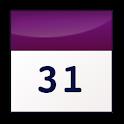 Calendar Companion (Search) icon