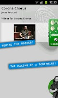 Screenshot of TonePrint