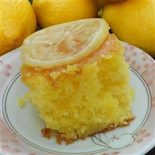 Lemon Cake Mix Lemon Pudding Recipes
