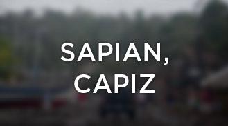 Sapian, Capiz
