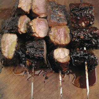 Pork Fillets Smoked Recipes