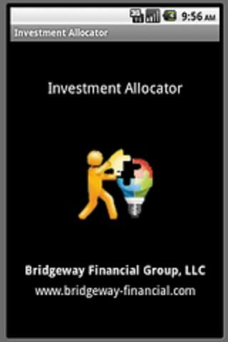 Investment Allocator