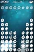 Screenshot of Bubble Explode