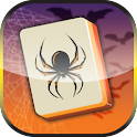 Mahjong Halloween Unlocked icon