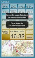 Screenshot of 4WD Australia map-pac