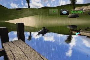 Screenshot of RC Boat