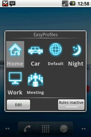 EasyProfiles Trial