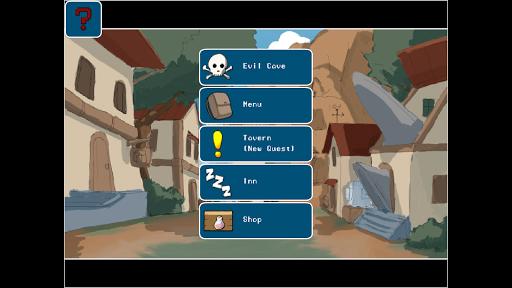 Crystal Story - screenshot