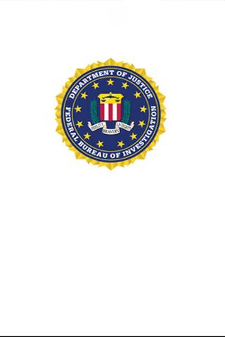 FBI TV: Top Secret