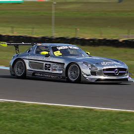 Mercedes SLS by Michael Coleman - Sports & Fitness Motorsports (  )