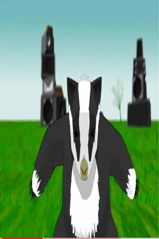 Guess I Got My Badger Back