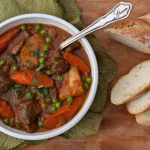 Lamb Stew Recipe | Yummly