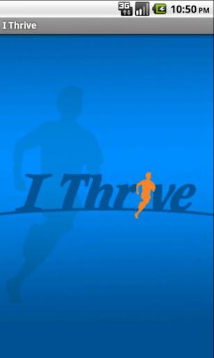 I Thrive
