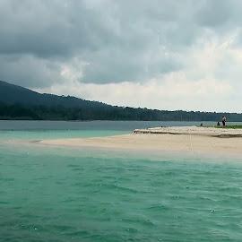 by Pankaj Malukar - Landscapes Beaches