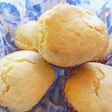 Favorite Corn Muffins