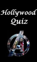 Screenshot of Hollywood Quiz