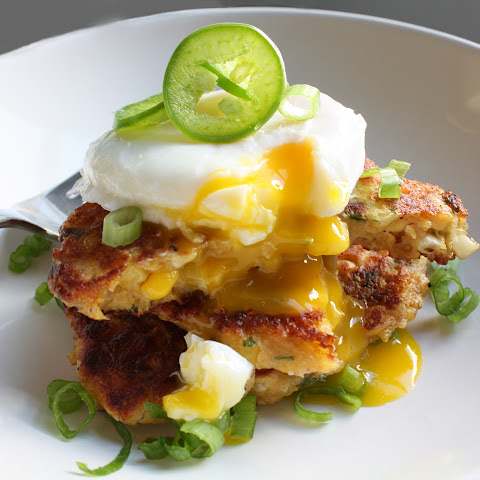 Crazy Good Corn Fritters