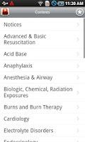 Screenshot of Tarascon Emergency Medicine