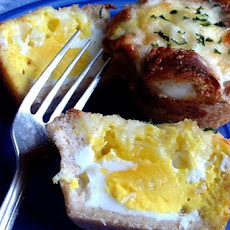 Sunshine Breakfast Cups
