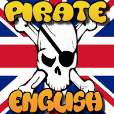 Pirate English