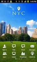Screenshot of NYC