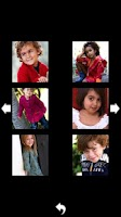 Screenshot of Child Photography Poses