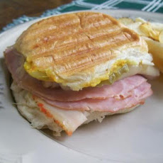 Authentic South Florida Cuban Sandwiches