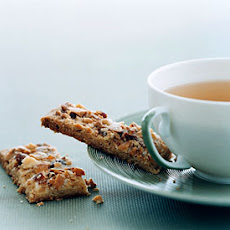 Mixed-Nut Shortbread