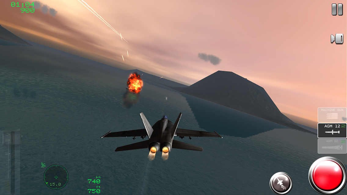 Air Navy Fighters Screenshot 0