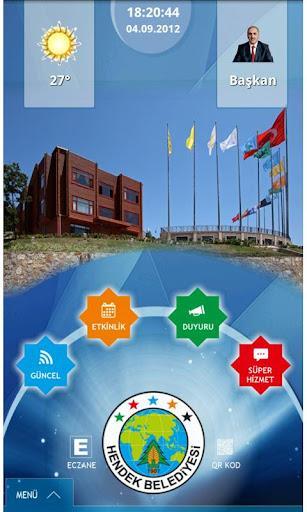 Hendek Belediyesi