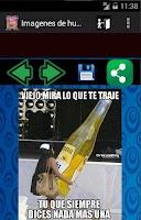 Screenshot of Imagenes de humor
