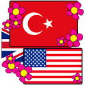 Turkish-English Dictionary icon