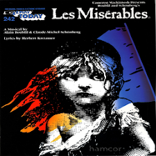 Ebook Les Miserables