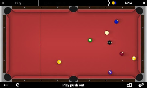 Total Pool Classic - screenshot