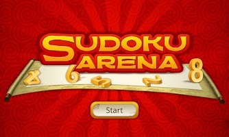 Screenshot of Sudoku Arena Full
