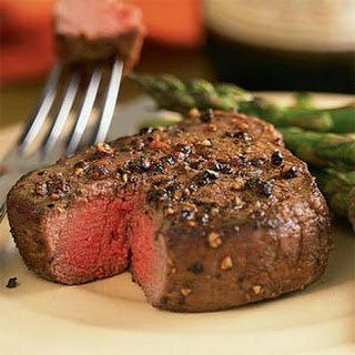 Filet Mignon And Asparagus Recipes