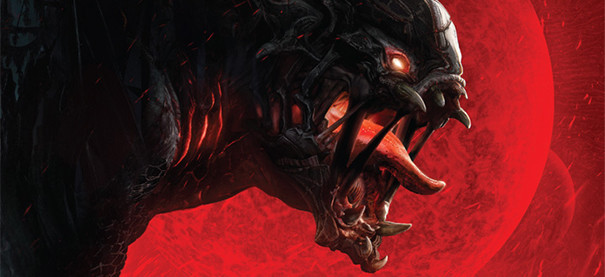Turtle Rock's Evolve due out on next-gen in the autumn