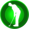 Golf Green Memo icon