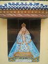 Santísima Virgen De Los Reyes