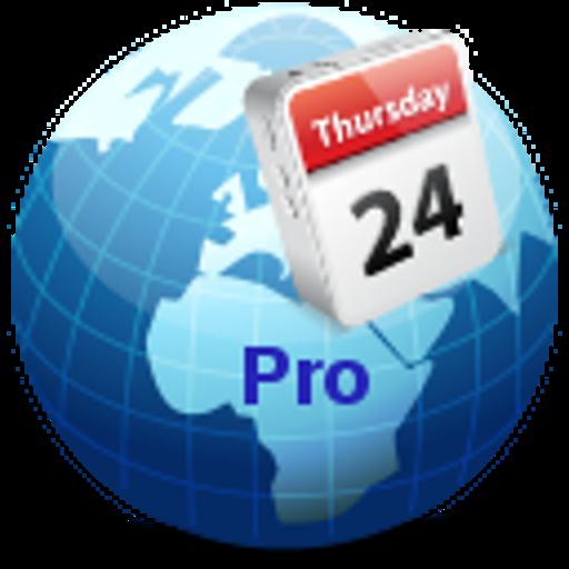 旅遊必備App|World Holidays Pro LOGO-綠色工廠好玩App