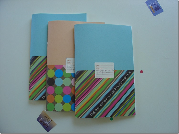 ecojot notebooks