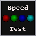 Speed Test Qt icon