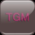 TGM icon