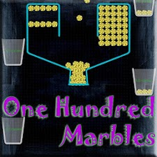 One Hundred Marbles