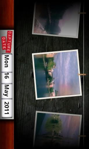 Retro Camera Plus - screenshot