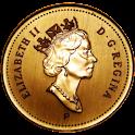 Canada Coins icon
