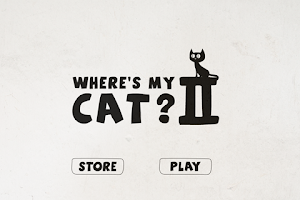 Screenshot of Where's My Cat 2 ?