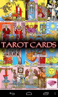 APK App Tarot Cards and Horoscope for BB, BlackBerry